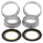 Steering Stem Bearings Seals Kit VN1600B Vulcan Mean Streak 2006 2007 2008