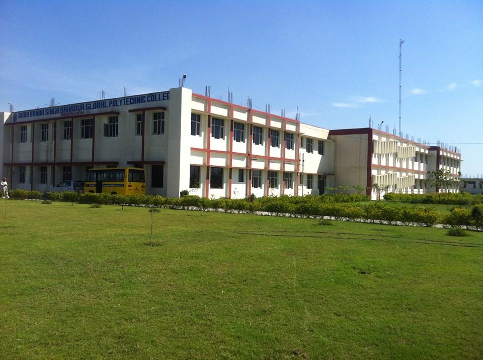 Baba Banda Singh Bahadur Global Polytechnic College