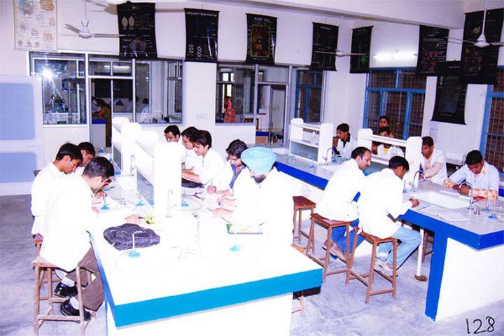 Maa Saraswati College Of Pharmacy, Abohar