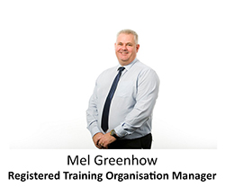 Mel Greenhow