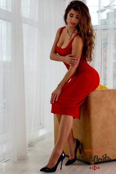 Photo gallery №2 Ukrainian lady Margarita