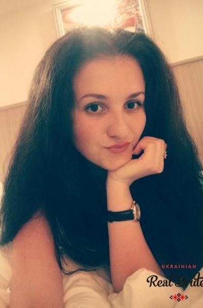 Profile photo Ukrainian bride Tatiana