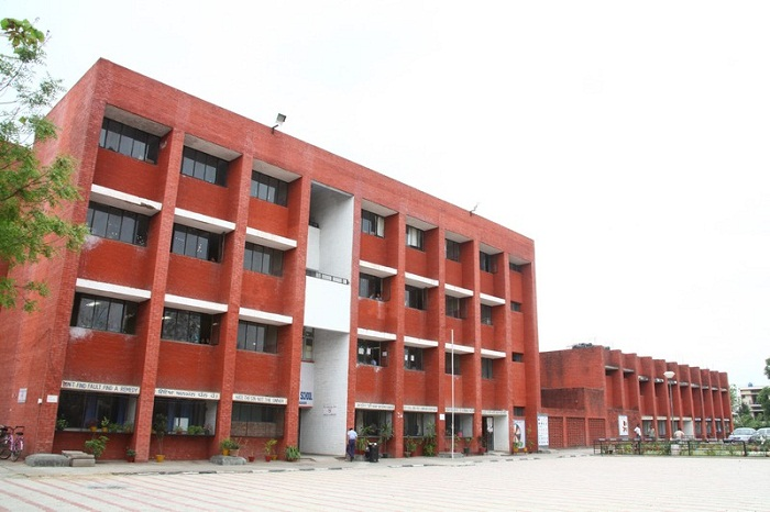 Government College of Commerce and Business Administration, Chandigarh Image