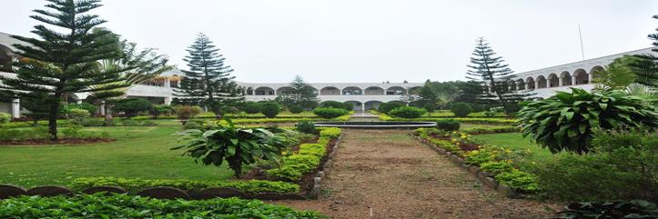 Shri Jagadguru Gavisiddheshwar Ayurvedic Medical College Image