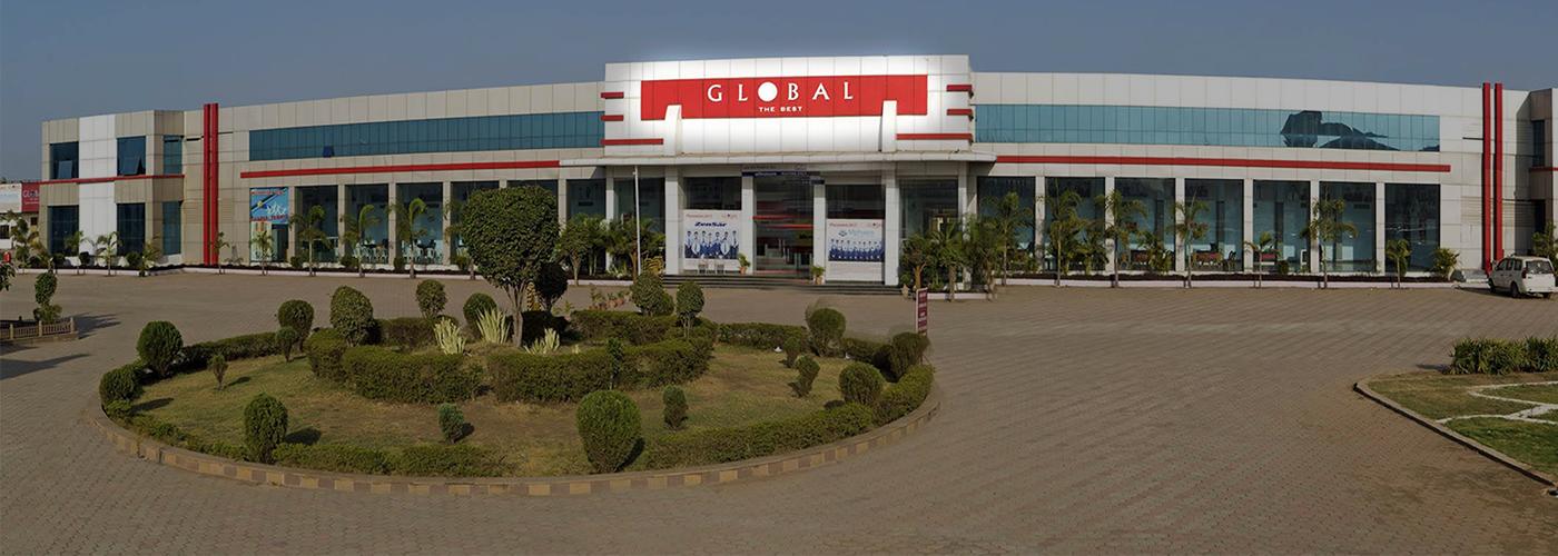 Global Nature Care Sangathan Group of Institutions, Jabalpur Image