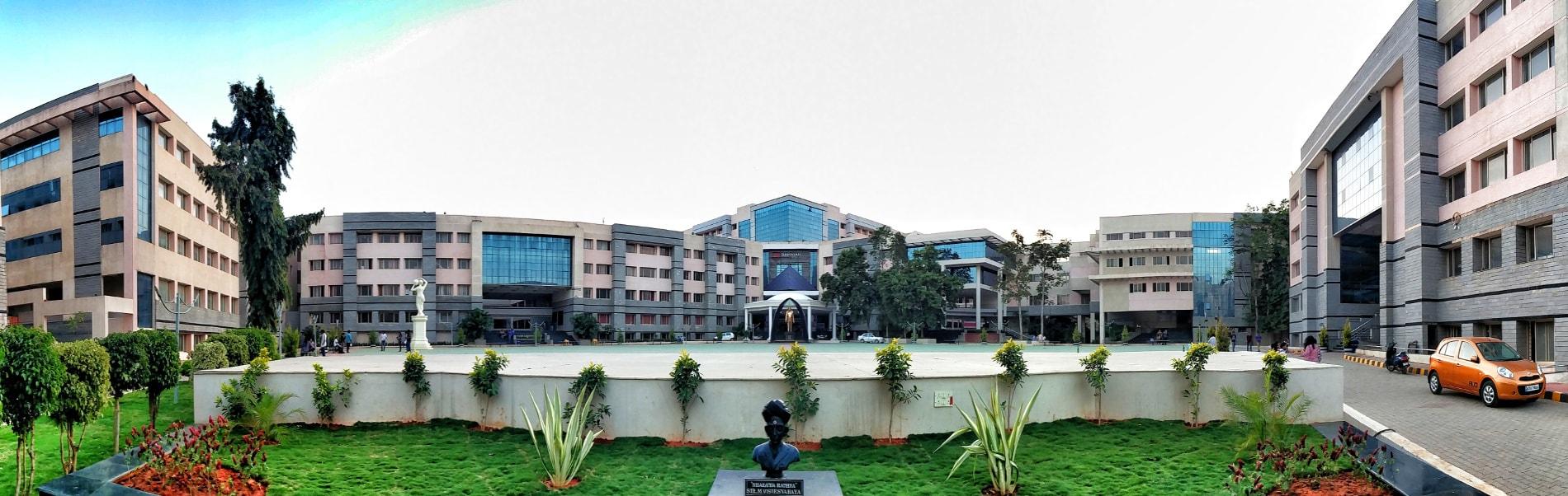 M.S. Ramaiah Institute Of Technology, Bengaluru Image