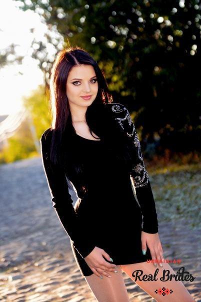 Photo gallery №11 Ukrainian bride Daria