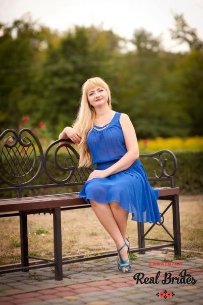 Photo gallery №6 Ukrainian women Marianna