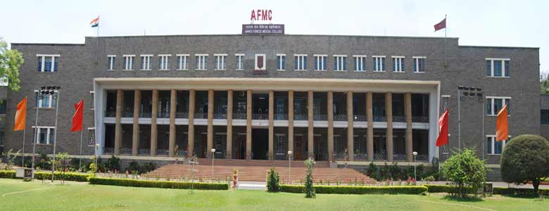 AFMC (Armed Forces Medical College), Pune