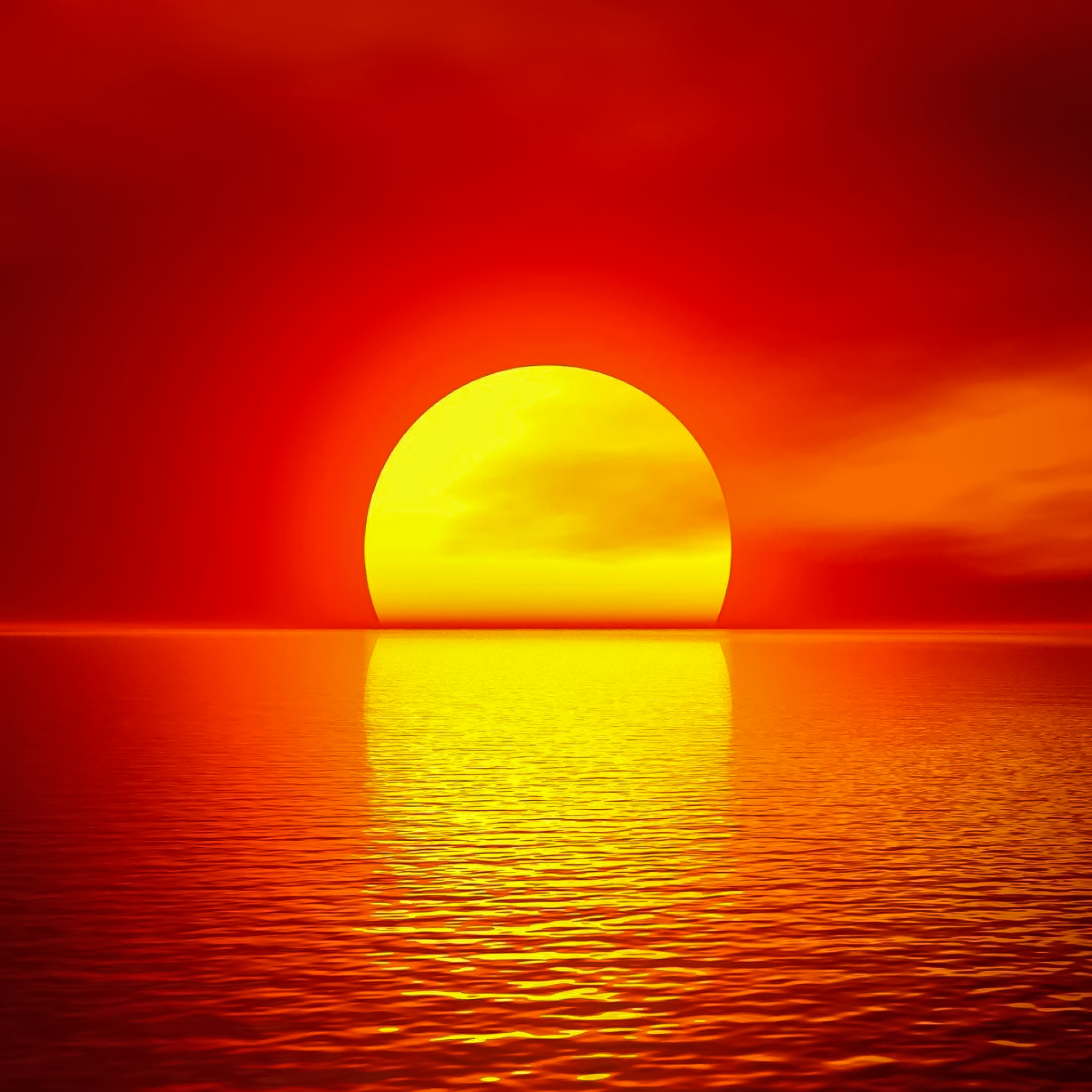 ★ Fiery Sunset by @RetinaiPadWalls on twitter.jpg