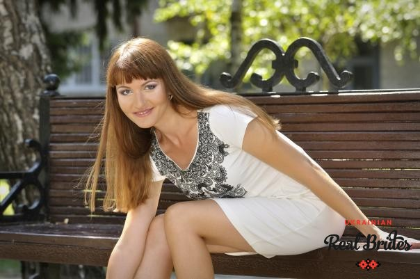 Photo gallery №6 Ukrainian lady Anna