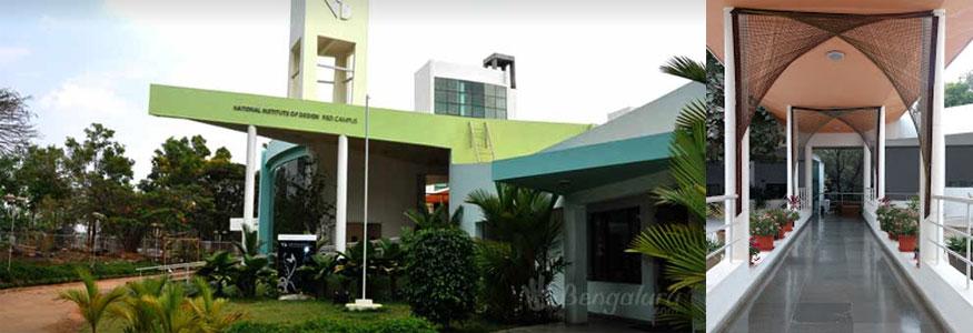 National Institute of Design, Bengaluru Image