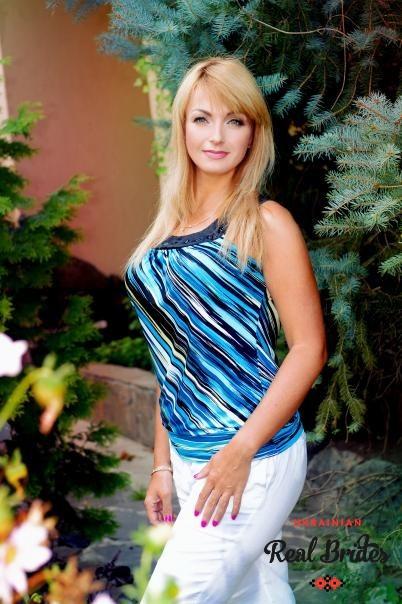 Photo gallery №5 Ukrainian women Vlada