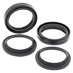 Fork and Dust Seal Kit 56-136 Kawasaki KX250 1981 1982 1983 1984 1985 1986 1987