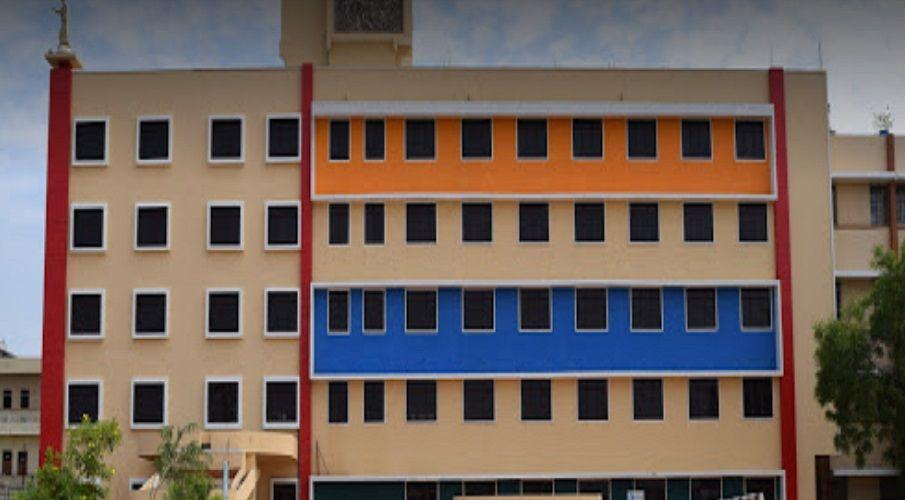 Little Flower Degree College, Hyderabad Image