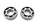 Boss Bearing Y-YZ426/450-MC-3I7-2 Main Crank Shaft Bearings Kit Yamaha WR400F...