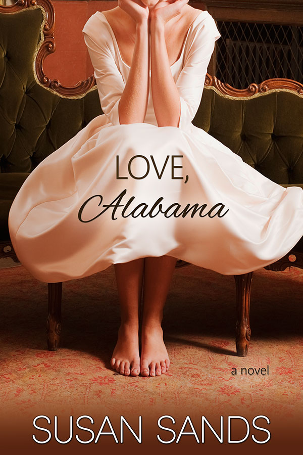 Love, Alabama by Susan Sands