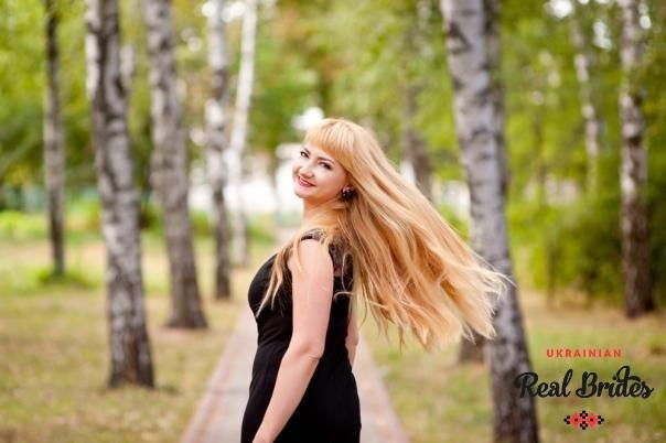 Photo gallery №2 Ukrainian women Marianna