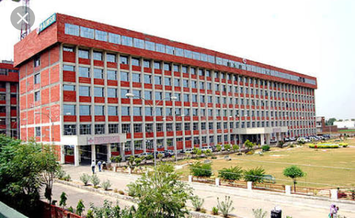 Adesh Institute of Dental Sciences And Research, Bathinda