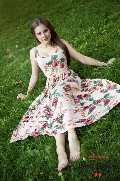 Photo gallery №7 Ukrainian girl Aleksandra