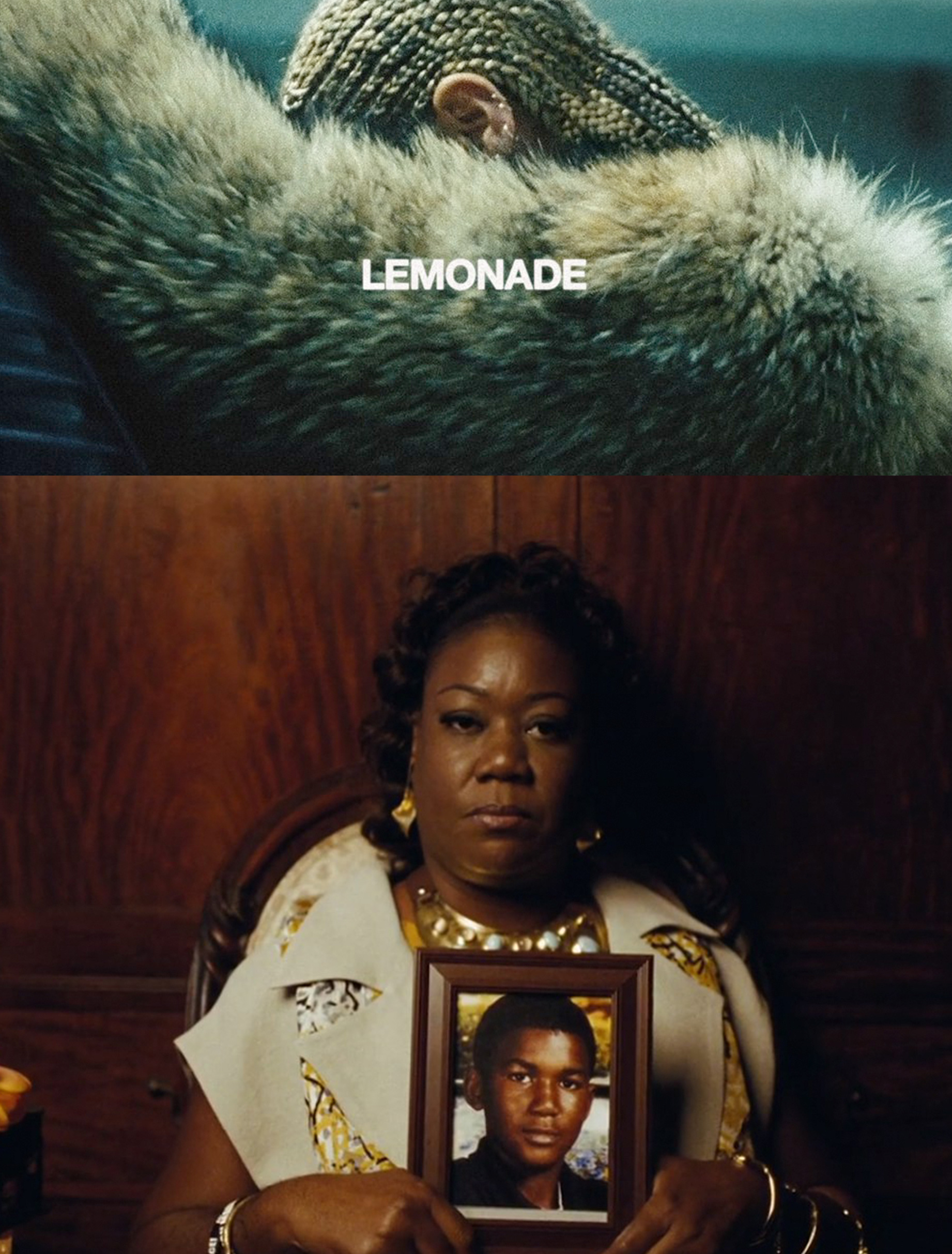 Beyonce - Lemonade, April 2016