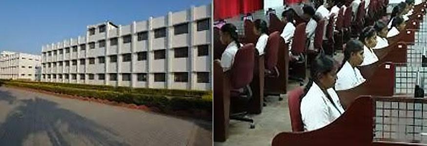 Maheshwaram College Of Education And Law Management