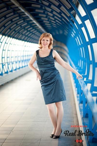 Photo gallery №5 Ukrainian women Tatyana