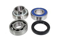Chain Case Bearing and Seal Kit Jack Shaft Yamaha SRX 600 1998 1999
