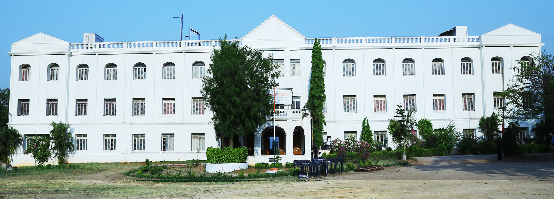 Global Institute of Engineering and Technology, Vellore Image