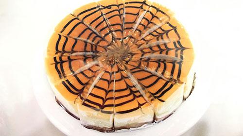 法式起士蛋糕