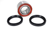 Front Wheel Bearing and Seals Kit - 25-1699B - Boss Bearing