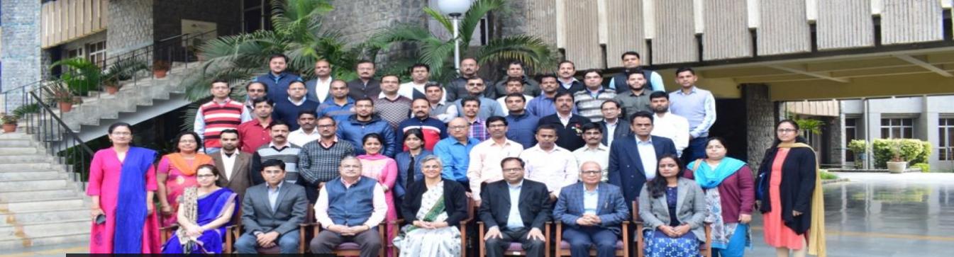 Arun Jaitley National Institute of Financial Management, Faridabad