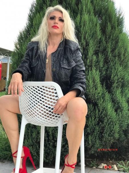 Photo gallery №2 Ukrainian women Victoriya