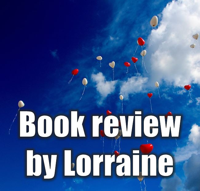 Book review by Lorraine