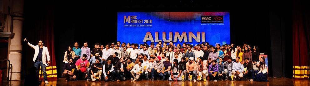 Maya Academy of Advanced Cinematics, Andheri (E), Mumbai Image