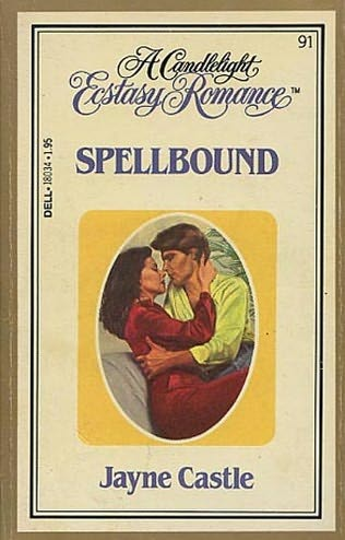 Spellbound by Jayne Castle