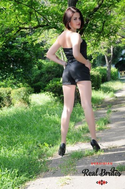 Photo gallery №2 Ukrainian girl Antonina