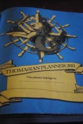 Thomasian Planner