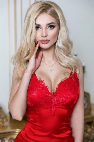 Profile photo Ukrainian girl Nadezhda