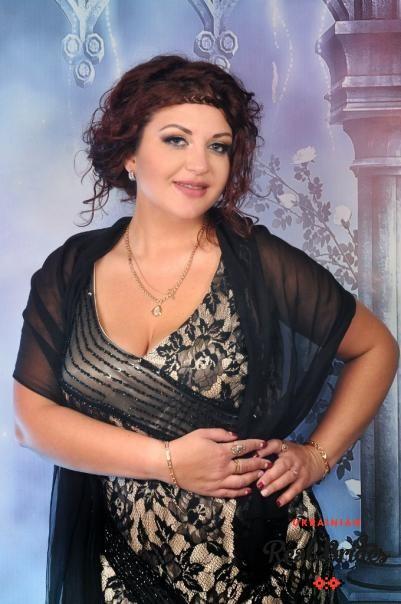 Photo gallery №8 Ukrainian women Miroslava