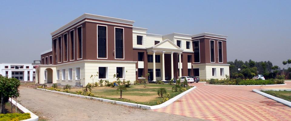 Jai Ambey School of Nursing Image
