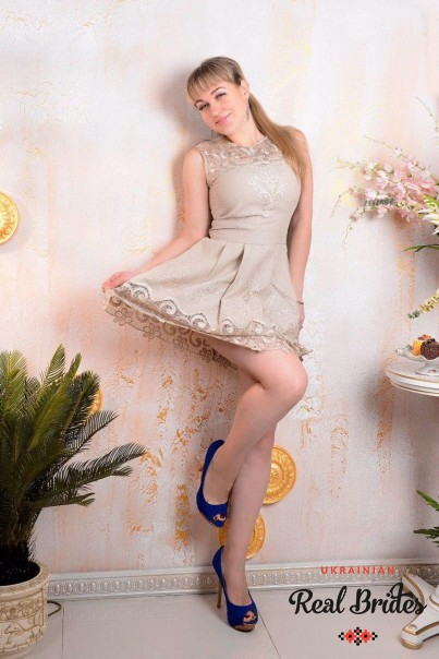 Photo gallery №11 Ukrainian lady Nataliia