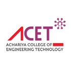 Achariya College of Engineering Technology