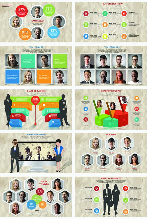 Infographic Keynote Presentation Update V.1 - 4