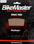 Rear Brake Pads BikeMaster 96-1184 Honda XR250L 1991 1992 1993 1994 1995 1996