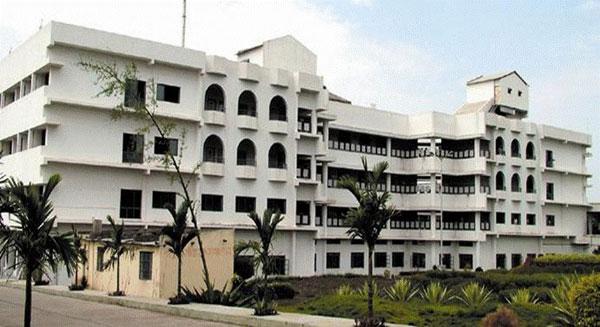 Dr Hedgewar College Of Nursing