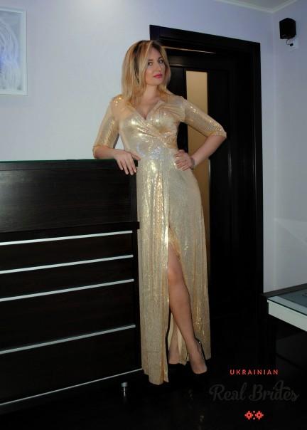 Photo gallery №10 Ukrainian lady Alina