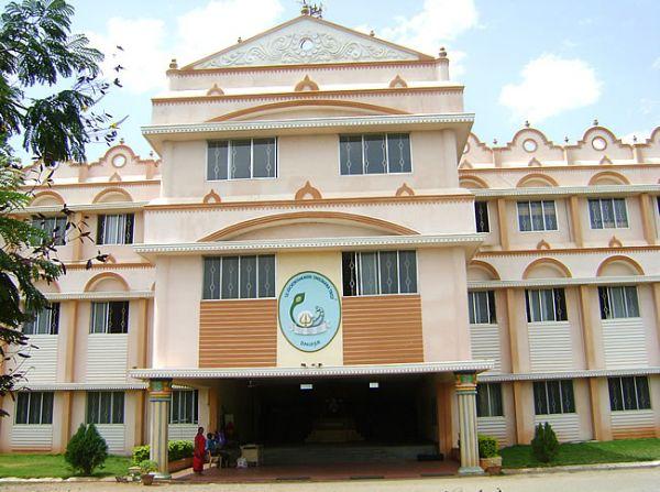 Dharmarathnakara Dr. Mahalingam Institute of Paramedical Sciences and Research College of Nursing Image