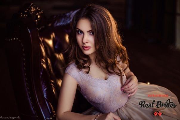 Photo gallery №6 Ukrainian girl Irina