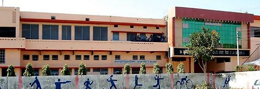 D.A.V College, Muzaffarnagar Image